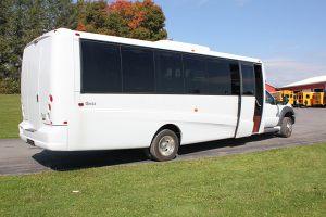 minibus-rentals